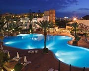Atlantic Palace Hotel (Agadir)