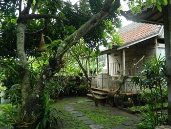 D'tegale Homestay
