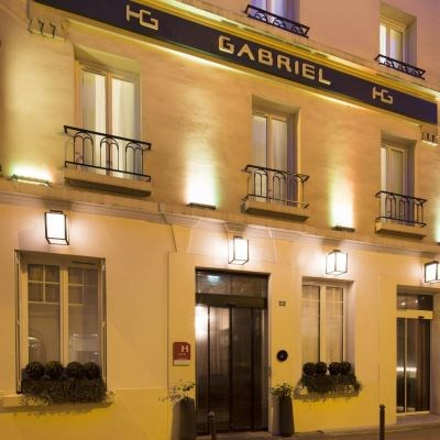 Hotel Gabriel Paris (Superior)