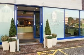Express By Holiday Inn London-golders Green