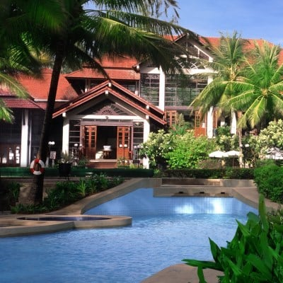 Dusit Thani Laguna Phuket (Deluxe Sea View)