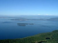 Puget Sound Islands