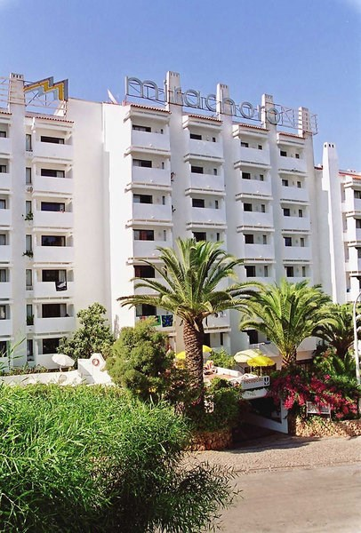 MIRACHORO I APARTMENTS