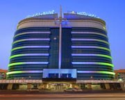 Grand Excelsior Hotel (Ex.Dhow Palace Hotel Dubai)