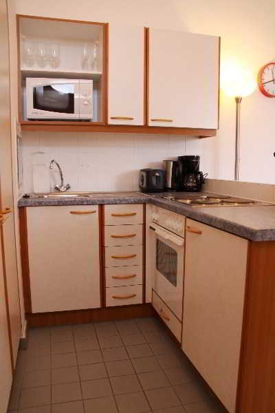 Checkvienna Apartments Hietzing