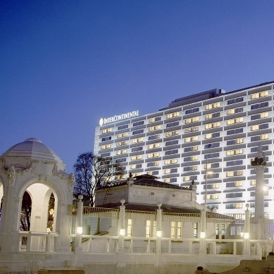 InterContinental Vienna (Minimum 4 Nights)