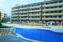 Apartments Ses Illes - Blanes
