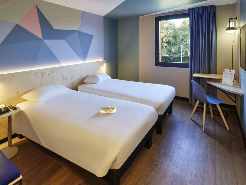 ibis Styles Evry Lisses