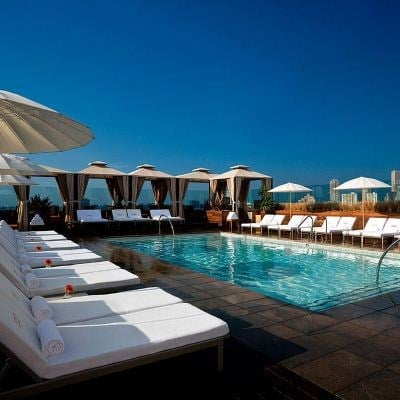 Sixty Beverly Hills (Wilshire Suite/ Room Only)
