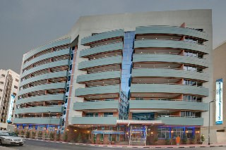 Fortune Grand Hotel Apartments