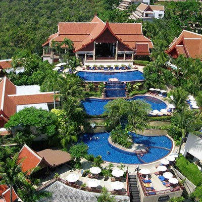 Novotel Phuket Resort (Superior Garden View)
