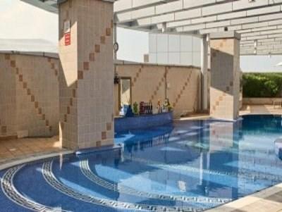 City Seasons Dubai Hotel