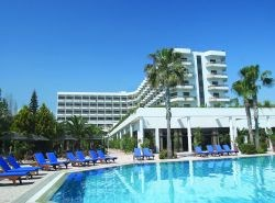 GRANDRESORT HOTEL LIMASSOL (Formerly - HAWAII GRAND HOTEL AND RESORT )