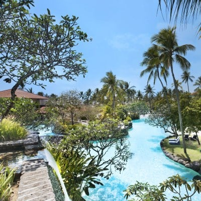 The Laguna Nusa Dua Bali, a Luxury Collection Resort & Spa (Deluxe Lagoon View)