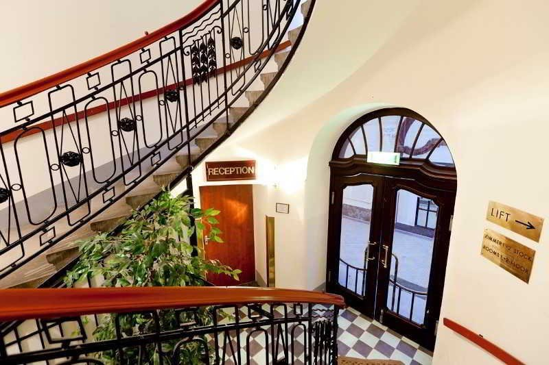 Pension Bleckmann Hotel