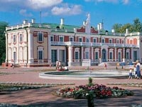 Kadriorg Palace and Park
