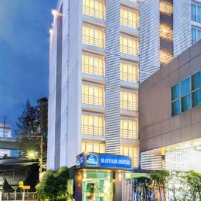 Best Western Mayfair Suites (Superior)