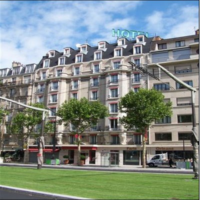 Mercure Paris Alesia (Room Only)