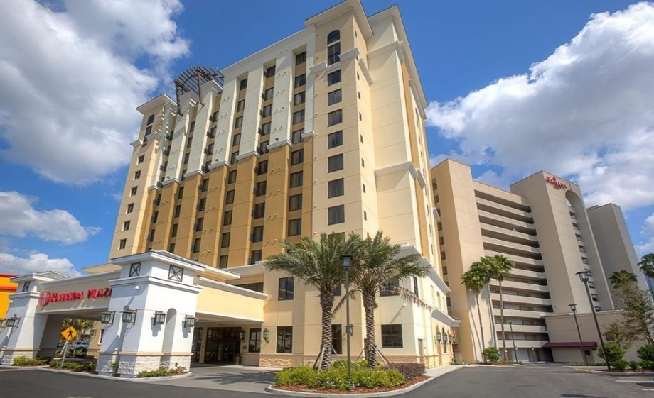 Ramada Plaza Resort and Suites International Drive Orlando