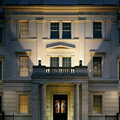 The Lanesborough (Executive/ Room Only)