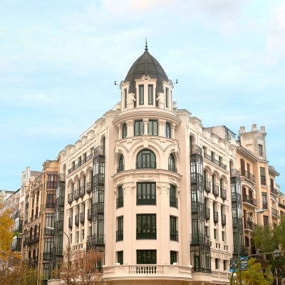 Innside by Melia Madrid Luchana 22 (Innside)