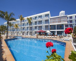 Costa Volcan Apartments