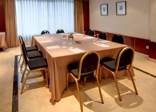 Tryp Menfis-Meeting Room