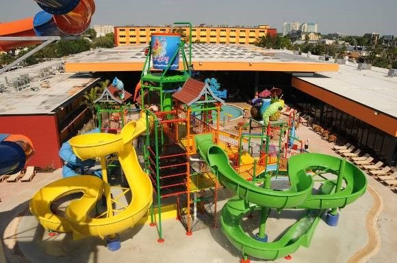 COCO KEY HOTEL & WATER PARK