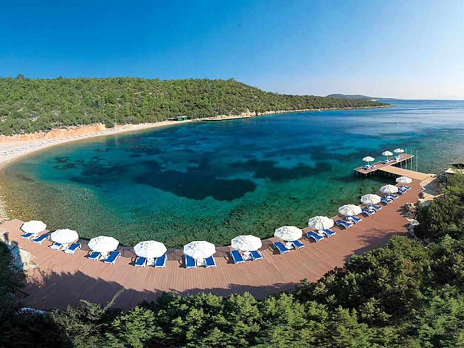 Bodrum Park Resort-Panorama