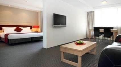 Rendezvous Hotel Sydney Central
