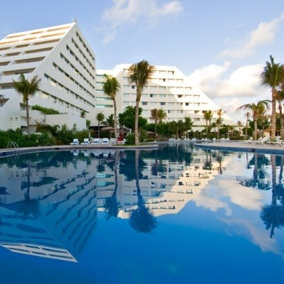 Oasis Palm (Oasis Standard/ All Inclusive)
