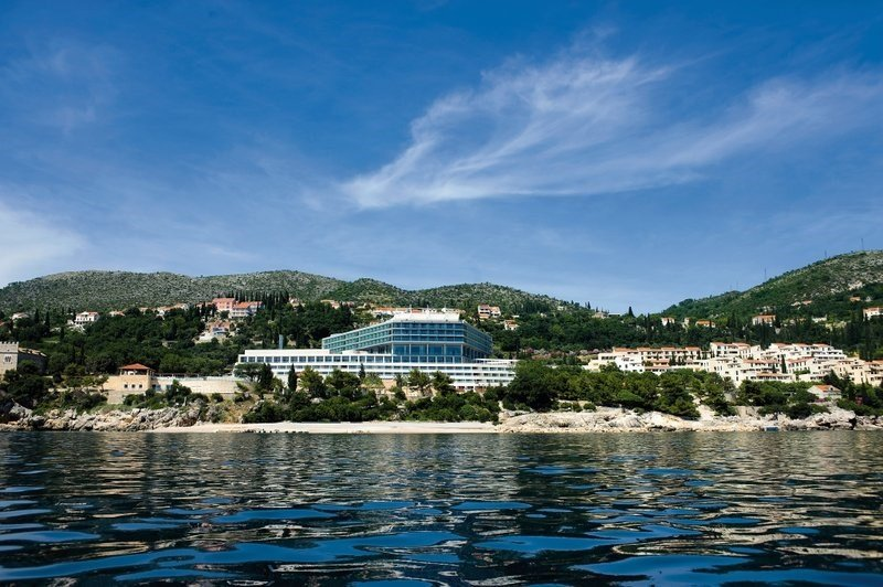 Sun Gardens Dubrovnik (Formally known as Radisson Blu Resort & Spa)