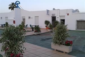VIRGEN DEL MAR HOLIDAYS