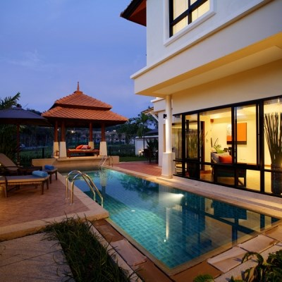 Outrigger Laguna Phuket Resort & Villas (2-Bedroom Suite)