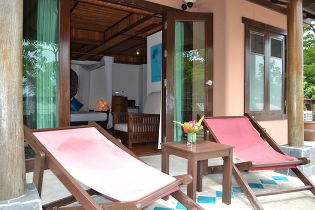 Saboey Resort and Villas Samui