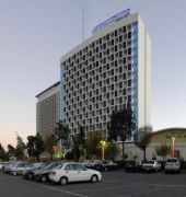 ESTEGHLAL HOTEL - EAST WING (NEW WING)