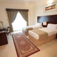 ROSE GARDEN HOTEL APARTMENTS, BARSHA