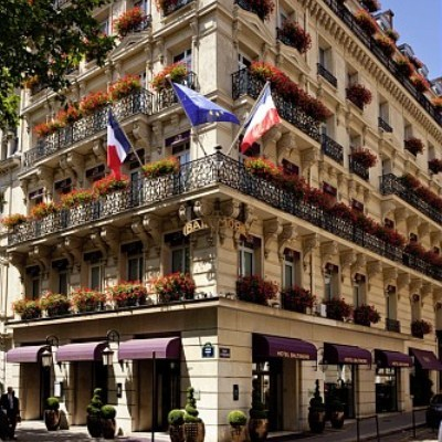 Hotel Baltimore Paris Champs Elysees - MGallery Collection (Classic/ Middle East Market)