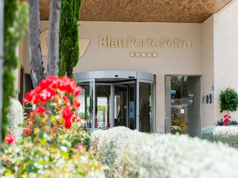 Blau Porto Petro Beach Resort & Spa