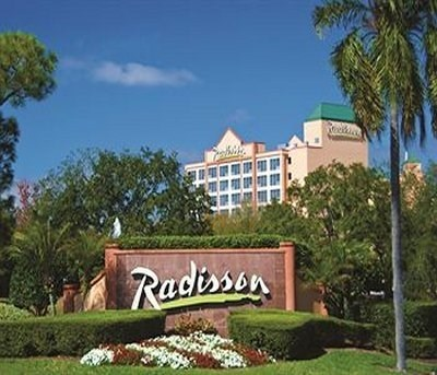 RADISSON RESORT ORLANDO-CELEBRATION HOTEL