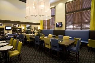 Hampton Inn & Suites Las Vegas-west Summerlin