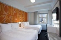 Row NYC Hotel [ex. The Milford Hotel New York]
