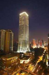 Crowne Plaza Guangzhou City Center