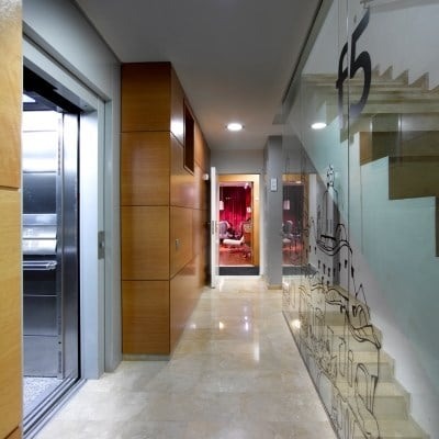 Castro Exclusive Residences & Spa Sagrada Familia (Deluxe 3-Bedroom Apartment/ Room Only)