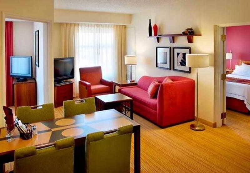 Residence Inn Newark Elizabeth/Liberty Internation