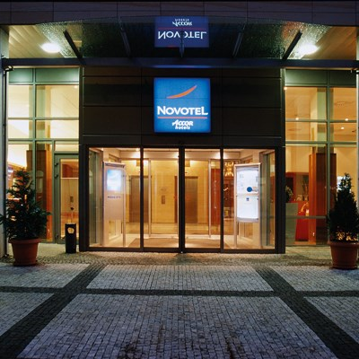 Novotel Praha Wenceslas Square (Minimum 3 Nights)