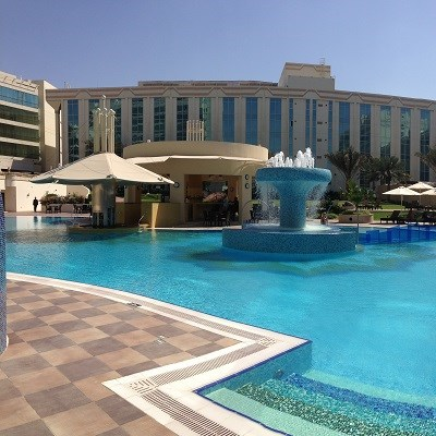 Millennium Airport Hotel Dubai (Deluxe/ Room Only)