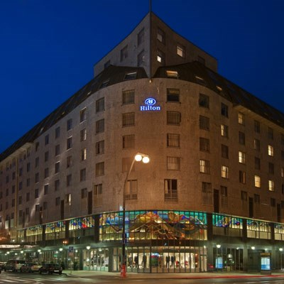 Hilton Prague Old Town (Executive)