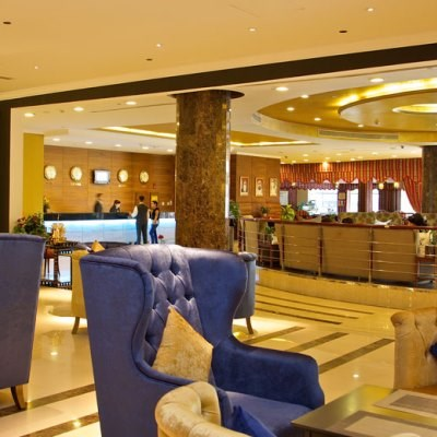 Cassells Al Barsha Hotel (Superior/ Room Only)