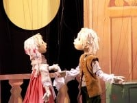 Budapest Puppet Theatre